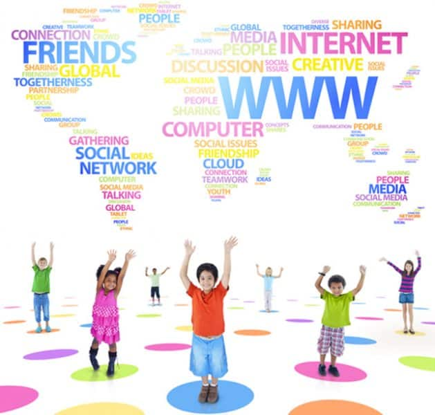 לנתק את הילדים מההתמכרות לרשתות החברתיות