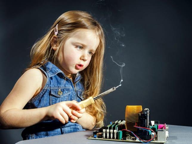 חוג טכנאי מחשבים לילדים