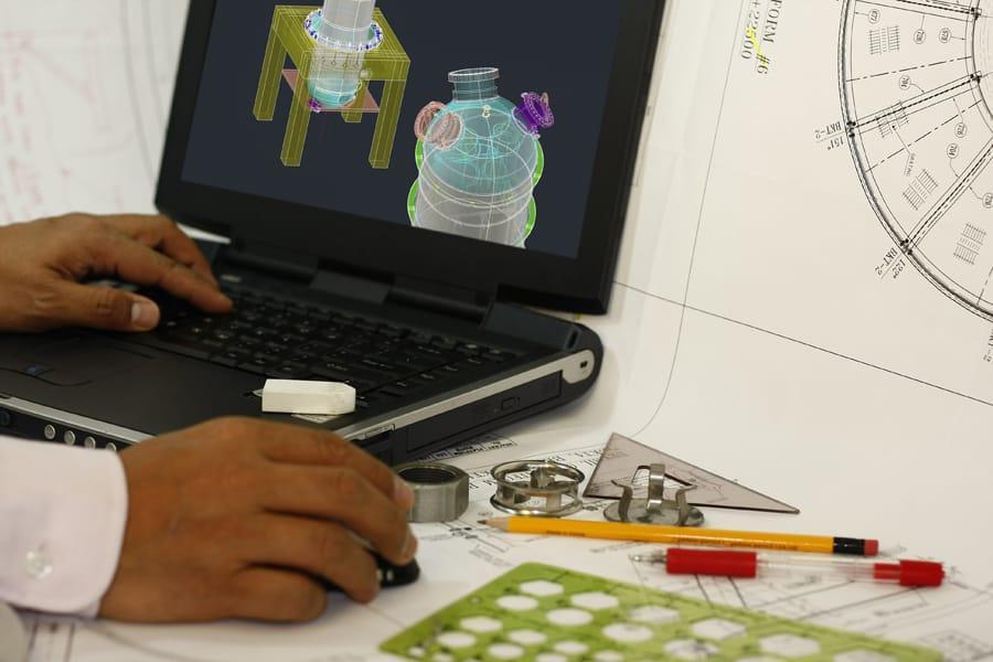 למי ולמה נועדו לימודי עיצוב תלת מימד