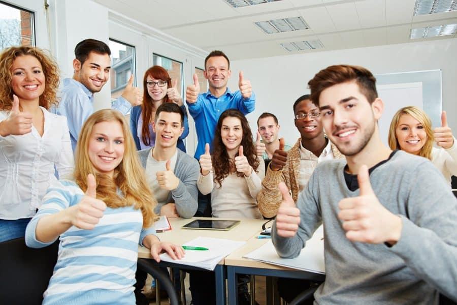 הצלחה בעתיד בלימודים אקדמאים - מכללת סאן ספארק
