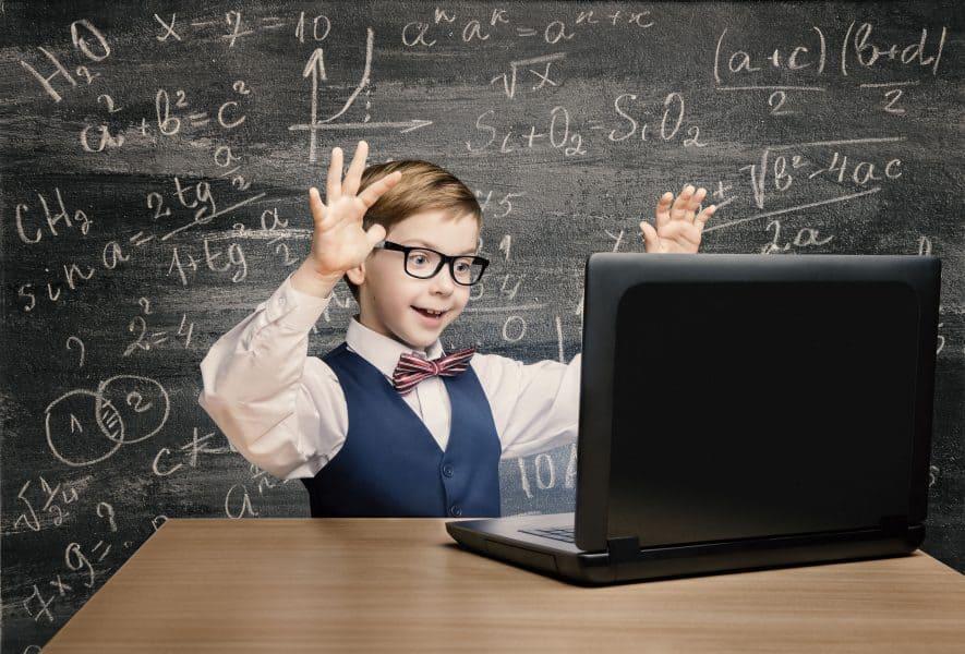 5 דברים שיגרמו לכל ילד להצליח בחיים